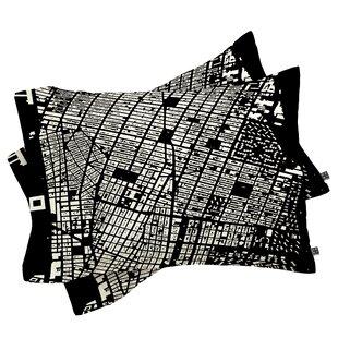 CityFabric Inc Pillow Case