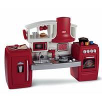 Little Tikes Home Grown Kitchen Set Reviews Wayfair