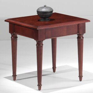 Prestbury End Table by Darby Home Co