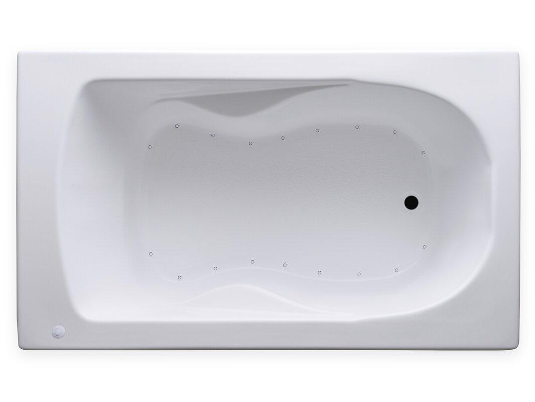 Carver Tubs Hygienic Air 60\