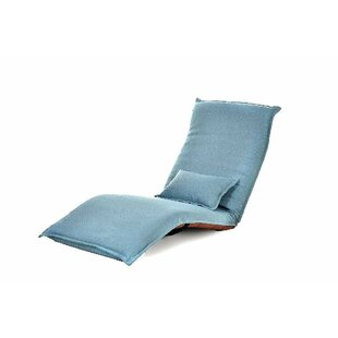 Ellensburg Lounge Chair by Winston Porter Coupon