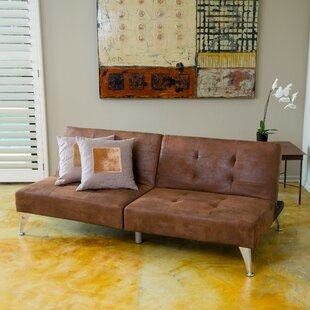 Lewistown Oversized Sleeper Sofa