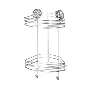 Bamboo Shower Caddy Wayfair Co Uk