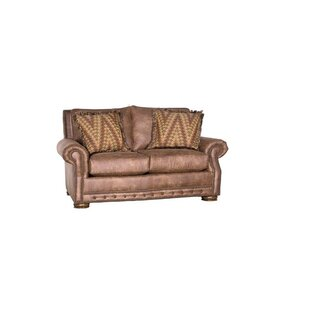 Check Prices Tovar Loveseat by Loon Peak Reviews (2019) & Buyer's Guide