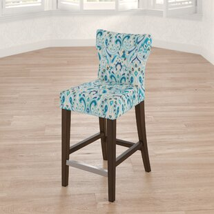 Lianna 25 Bar Stool by Mistana Comparison
