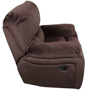 Carraton Manual Glider Recliner