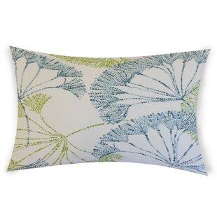 Bilal Cotton Lumbar Pillow