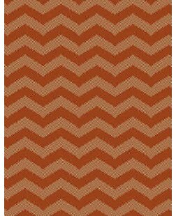 Chevron Indoor/Outdoor Area Rug by lava