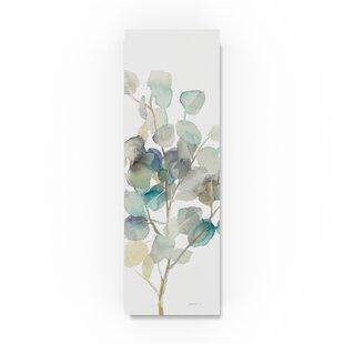 Eucalyptus All Wall Art You Ll Love In 2021 Wayfair