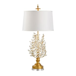 Auntie Mame 38 Table Lamp