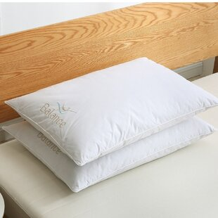 Balance Foam Pillow (Set of 2)