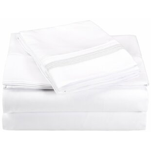 Best Reviews Garrick Sheet Set By Andover Mills