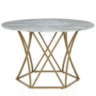 Elle Dining Table CosmoLiving Cosmopolitan
