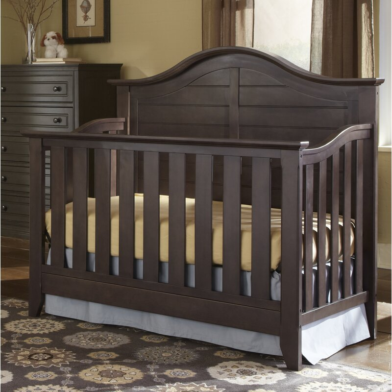 Southern Dunes 4-in-1 Convertible Crib