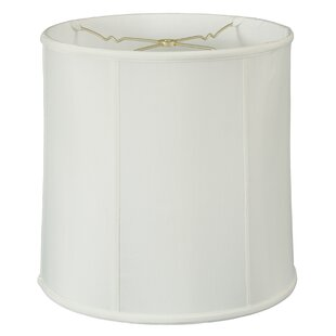 11 Silk Drum Lamp Shade