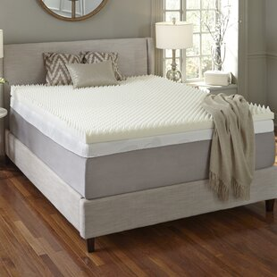 3 Inch Queen Mattress Topper Wayfair