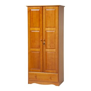 Flexible Armoire by Palace Imports, Inc.