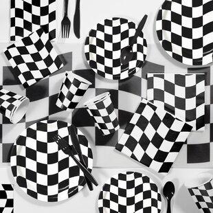 Racing Tableware Set
