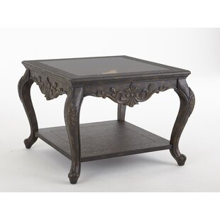 Madchen End Table