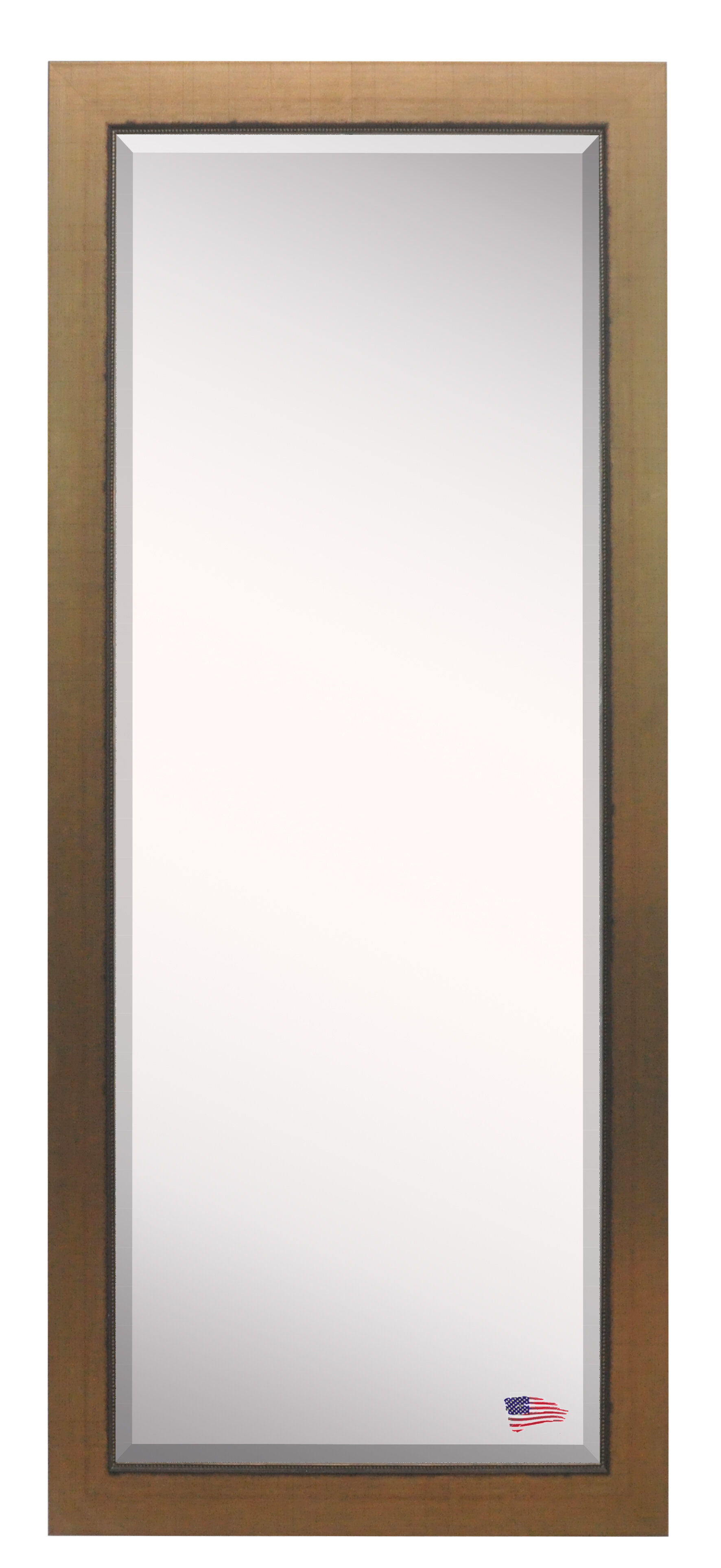 Gold Darby Home Co Wall Mirrors You Ll Love In 2021 Wayfair