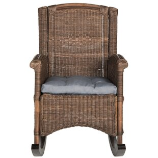 Salters Rocking Chair with Cushion