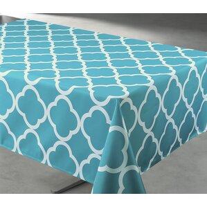Bourne Trellis Tablecloth