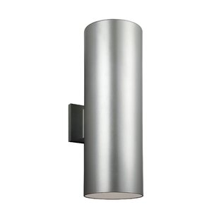 Guide to buy Kieu Outdoor Sconce By Orren Ellis