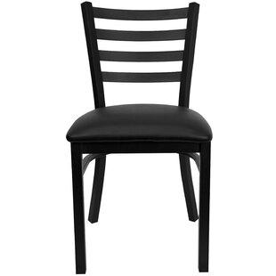 Bartlet Upholstered Side Chair
