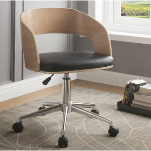 Check Prices Bonney Task Chair by Langley Street Reviews (2019) & Buyer's Guide