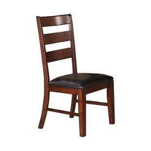 Whiten Side Chair (Set of 2)