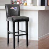 Thomes 30 Upholstered Bar Stool by Ebern Designs