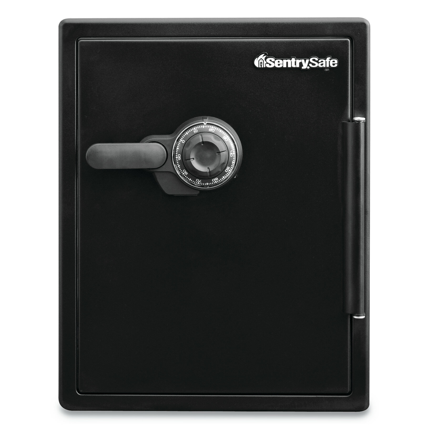 Sentrysafe Sentry Fire File Safe With Combination Lock