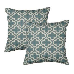 Charleston Pillow Wayfair