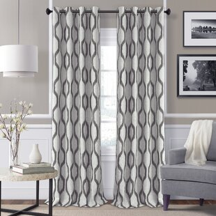 Delicieux Gray And Silver Curtains U0026 Drapes Youu0027ll Love | Wayfair