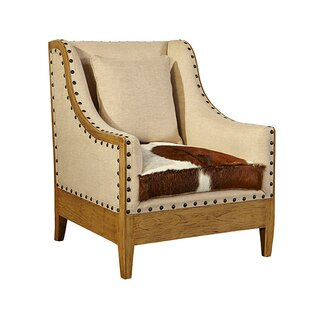 Tulsa Armchair  by Furniture Classics