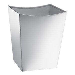 Bath and Home Monaco 1.75 Gallon Waste Basket