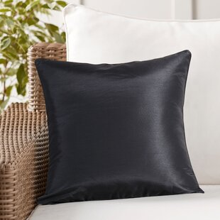 Urias Faux Silk Pillow Protector