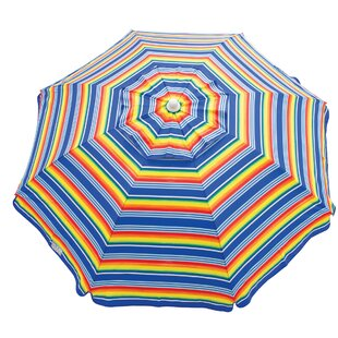 6 ft. Beach Umbrella
