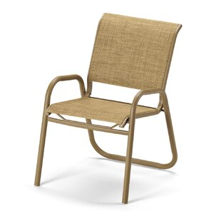 Reliance Stacking Patio Dining Chair