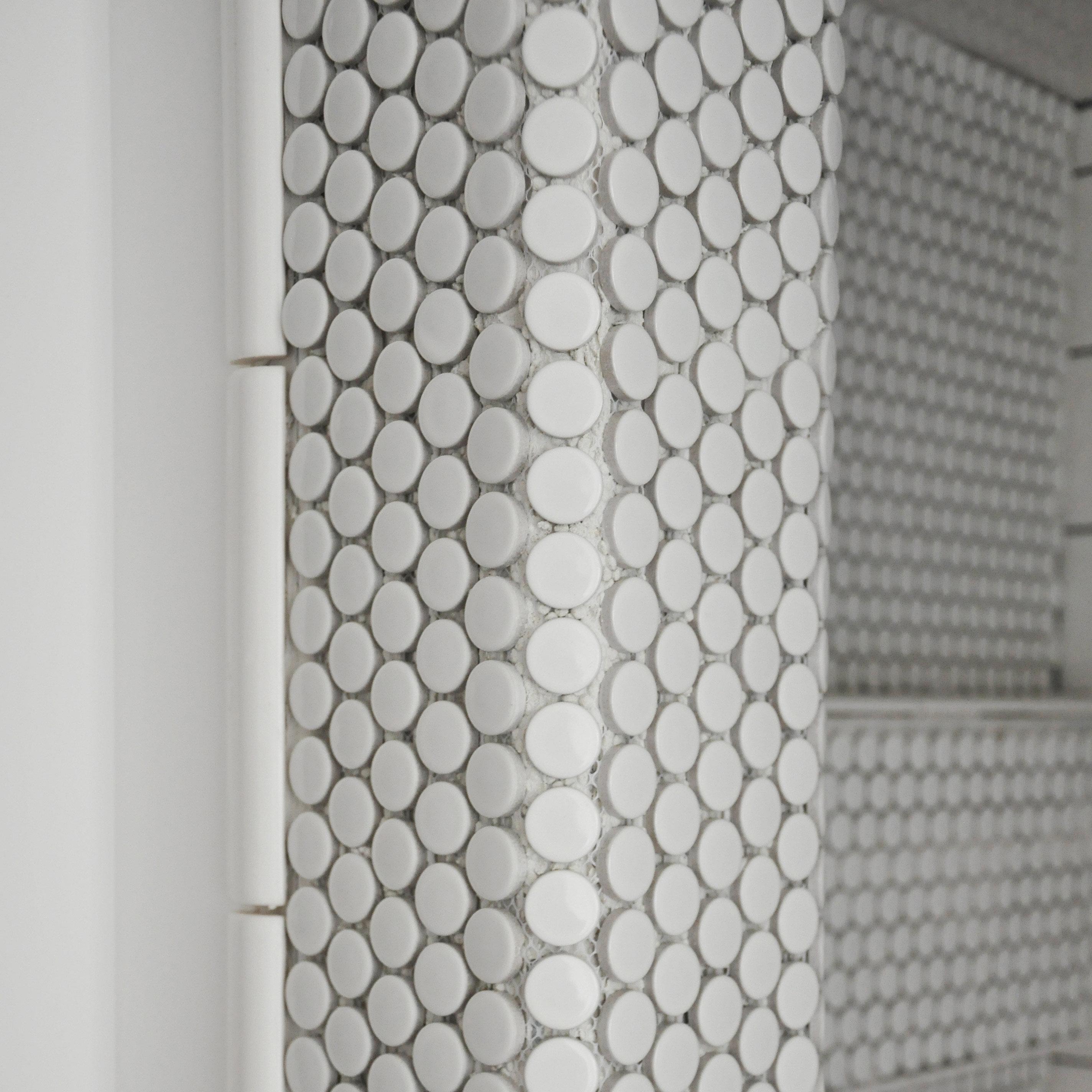 Fabulous DIY: Fliesen in der Dusche verlegen | Wayfair.de XQ98