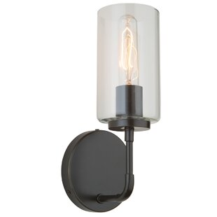 Best Price Taurla 1-Light Armed Sconce By 17 Stories
