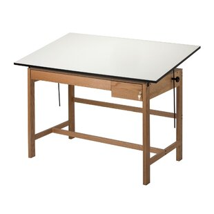 Titan II Drafting Table