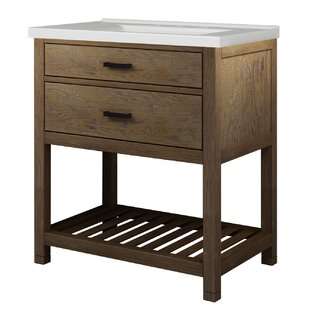 Affordable Toby 30 Vanity Set By Sagehill Designs