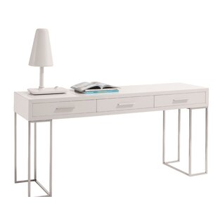 Great deal Coldfield Writing Desk By Brayden Studio