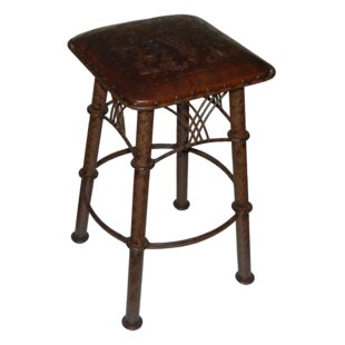 30 Bar Stool (Set of 2) New World Trading