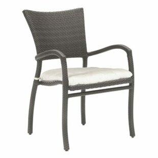 Skye Patio Dining Chair with Cushion