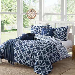 Aruba Casual Reversible Comforter Set