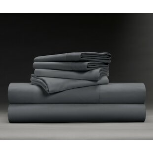Wesley Luxe Soft & Smooth 600 Thread Count Sheet Set