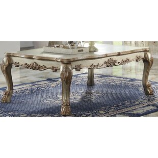 Marissa Coffee Table by Astoria Grand
