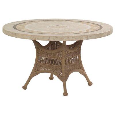 Woodard Briarwood Dining Table